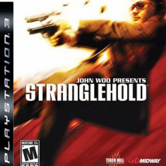 Stranglehold Ps3