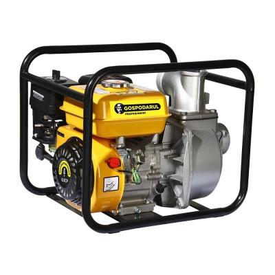 Motopompa benzina 3 Toli – Gospodarul Profesionist GP-30A foto
