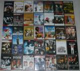 Lot 71 filme DVD cu 400 lei sau 10 lei bucata,clasice,razboi,comedie,Al Pacino, Altele