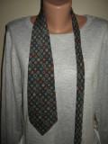 Cravata STEFANEL matase naturala