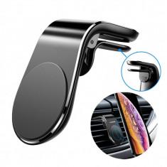 Suport telefon auto PREMIUM magnetic AL-130120-16