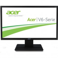 "Monitor LED Acer 21.5"" V226HQL, Full HD, 1920x1080, 5ms, DVI, HDMI, VGA,..."