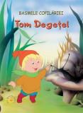 Basme - Tom Degetel   Gool A. Van