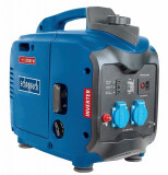 Cumpara ieftin Generator de curent pe benzina cu invertor SG2000 Scheppach SCH5906208901, 2000 W, 2.86 Cp