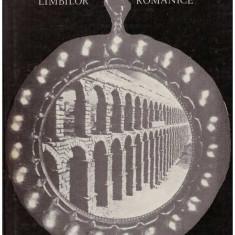 Enciclopedia limbilor romanice
