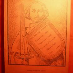 R.Tieste -Catalog de Insigne Germane 1930-1945 -Ed.1991 -mare raritate , 356 pag