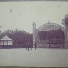 Chisinau, Gradina Publica// CP