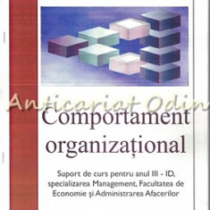 Comportament Organizational - Catalin Clipa