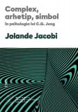 Complex, arhetip, simbol în psihologia lui C.G. Jung