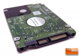 "500GB Hard Disk Laptop SATA II , HDD SATA 2 , 2.5"" , 5400rpm Testat , Functional, 500-999 GB, SATA2"