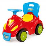 Masinuta fara pedale 2 in 1 Dolu Smile Car