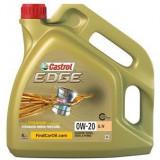 Ulei motor EDGE 0W-20 LL IV 4L, Castrol