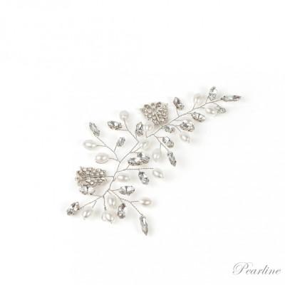 Accesoriu par cu fluturasi Charming Butterflies foto