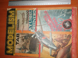 Cumpara ieftin REVISTA MODELISM 2 1990