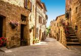 Cumpara ieftin Fototapet 00168 Sat Toscan