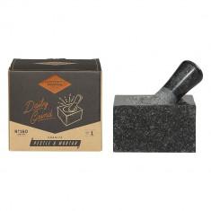 Mojar - Black   Gentlemen's Hardware