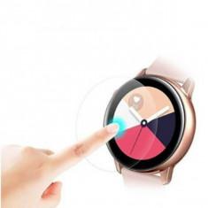 Folie protectie Galaxy Watch Active 2, Ultra Film Screen ecran ceas smartwatch
