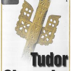 Caseta Tudor Gheorghe – Petrecerea Cu Taraf 1, originala