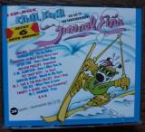 Cumpara ieftin Formel Eins - Cool Fun! - 36 Hits Compilation *Enigma,Sandra,Roxette,etc [2 CD]