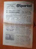 sportul 4 noiembrie 1981-CCE u.craiova-copenhaga,UEFA dinamo-internationale
