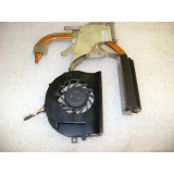 Cooler - ventilator , heatsink - radiator laptop Fujitsu Amilo SI 1520