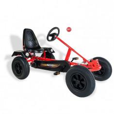Kart cu pedale Dino Cars Sport BF1 Rosu