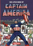 The Little Book of Captain America ROY THOMAS