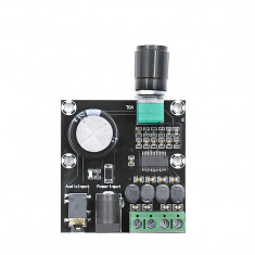 Modul Amplificator Audio A230 (8 - 24 V, 2 x 15 W)