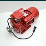 Motor Electric 4 Kw 220V 3000 rot min monofazat 5.5 Cp TransGratuit