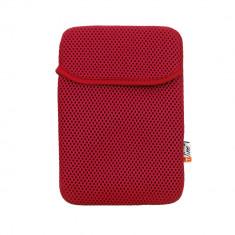 """Husa Tableta Universala TLine Plasa 10.1"""" (Rosu)"""