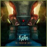 Korn Paradigm Shift (cd)