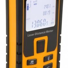 Aparat de masurare la distanta 0,05 ~ 80 m (Industrial)