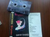 gabriel cotabita prizonier caseta audio muzica pop usoara slagare RomaGram 1996
