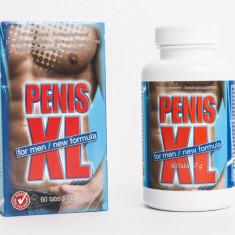 Tablete marire penis - Penis XL (60 tab.)