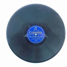 Felix Weingartner dirijor - Symphony no 9 in D major disc patefon gramofon