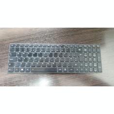 Tastatura second hand Laptop Lenovo Flex 2 15 Layout UK