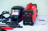 Aparat De Sudura ,Invertor 300LV 1.6 - 5 MM Masca sudura automata Heliomata, Micul Fermier