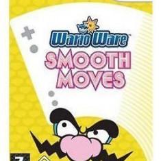 Wario Ware Smooth Move - Warioware  - Nintendo Wii [Second hand], Actiune, 12+, Multiplayer