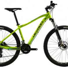 Bicicleta Mtb Devron Riddle M1.7 M 460Mm Verde Glossy 27.5 Inch