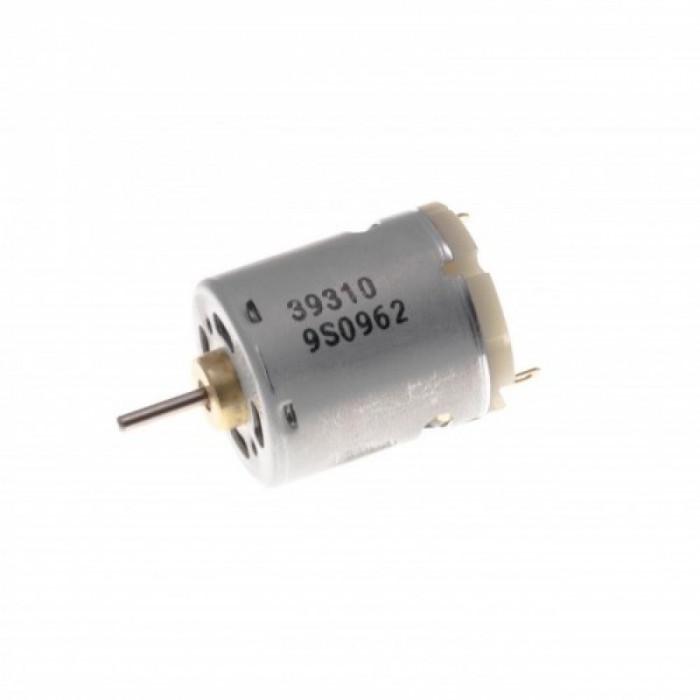 Mini elektro motor 12v pentru modellbau, ,