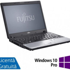 Laptop Refurbished FUJITSU SIEMENS P702 (Procesor Intel® Core™ i3-2370M (3M Cache, up to 2.40 GHz), Sandy Bridge, 12.1inch, 4GB, 320GB HDD, Intel® HD