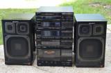 MiniSistem Sony model 215