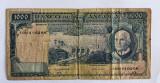 Angola 1000 escudos 1962 Americo Tomas