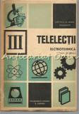 Cumpara ieftin Telelectii. Electrotehnica