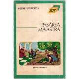 Pasarea Maiastra, Petre Ispirescu