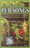 Caseta British & Irish Pub Songs Vol. 1, originala