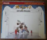 Cumpara ieftin CD Mozart  - Ascanio In Alba - Leopold Hager [3 CD Box Set], Philips