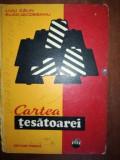 Cartea tesatoarei- Liviu Calin, Eliad Iacobeanu