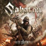 Sabaton The Last Stand (cd)