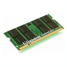 Memorii 4GB SODIMM DDR3